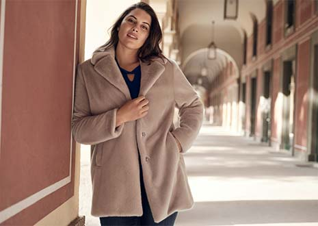 Plus Size Outfits von SAMOON